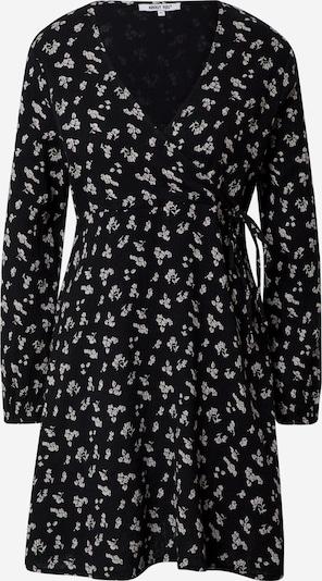 ABOUT YOU Sommerkjole 'Sarina Dress' i blandingsfarvet / sort, Produktvisning