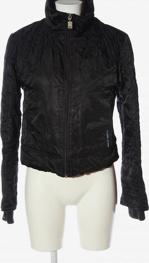 Miss Sixty Übergangsjacke in M in schwarz, Produktansicht