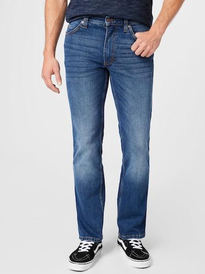 MUSTANG Jeans ' Tramper ' in blau, Modelansicht