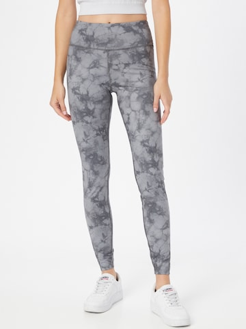 Tommy Sport Workout Pants in Grey