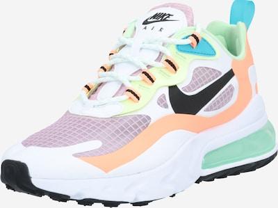 Nike Sportswear Sneakers laag in de kleur Sinaasappel / Pink / Wit, Productweergave