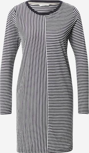 ESPRIT Spalna srajca 'Gwen' | temno modra / bela barva, Prikaz izdelka