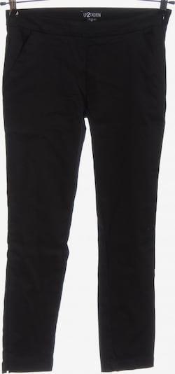 UP2FASHION Stoffhose in M in schwarz, Produktansicht