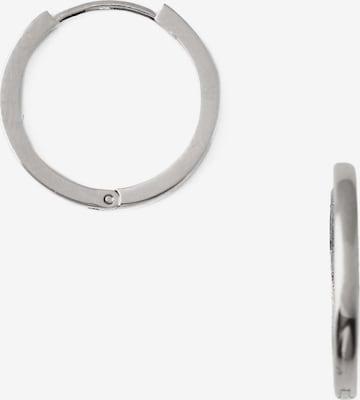 Orelia Fülbevalók - ezüst