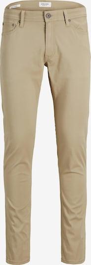 JACK & JONES Jeans 'GLENN' in beige, Produktansicht
