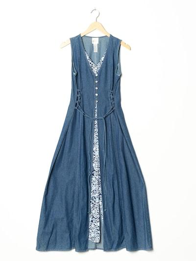 BENTLEY Dress in M in Blue denim, Item view