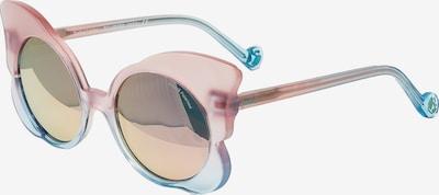 Zoobug Sonnenbrille 'Emilia' für Kinder in mischfarben / pink / rosa, Produktansicht