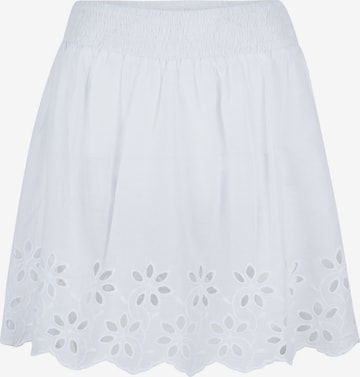 LingaDore Skirt in White
