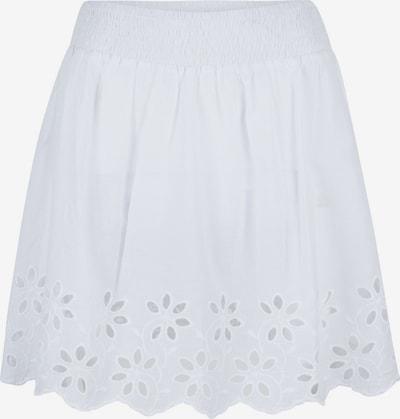 LingaDore Rok in de kleur Wit, Productweergave