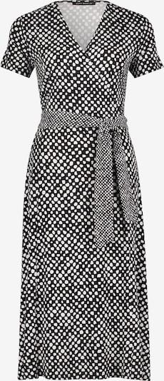 Betty Barclay Robe de soirée en noir / blanc, Vue avec produit