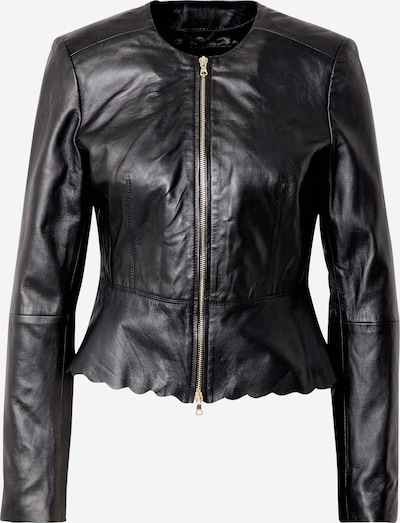 Ibana Between-season jacket 'Jodi' in Black, Item view