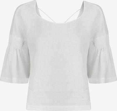 eve in paradise Shirt 'Irina' in weiß, Produktansicht