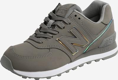new balance Sneaker 'WL574' in grau, Produktansicht