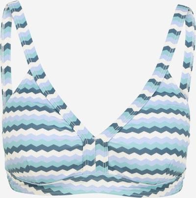 Esprit Maternity Bikini top in Blue / Mixed colours, Item view