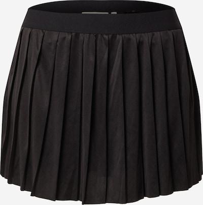 WEEKDAY Krilo 'Serena'   črna barva, Prikaz izdelka