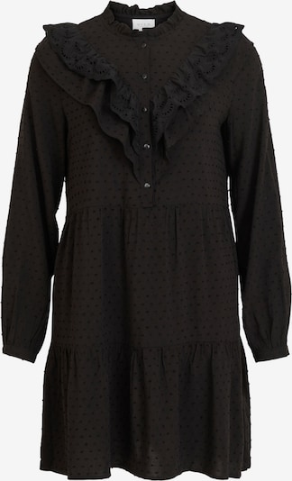 VILA Shirt Dress 'Malia' in Black, Item view