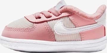 Nike Sportswear Sneakers in Pink