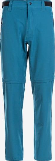 Whistler Trekkinghose 'SPENCER M Zip Off' in blau, Produktansicht