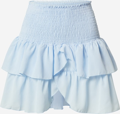 Neo Noir Skirt 'Carin' in Light blue, Item view