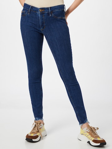 River Island Jeans 'MOLLY' in Blue