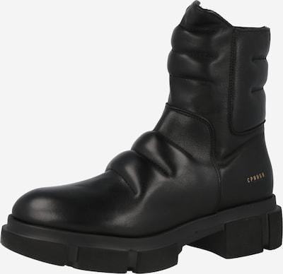 Copenhagen Ankle Boots in Black, Item view