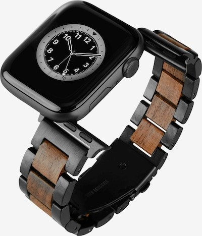 LAiMER Bracelet in Brown / Black, Item view