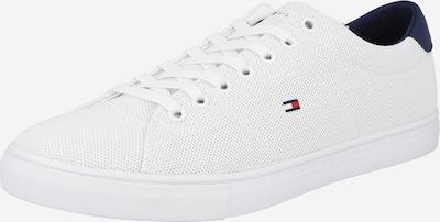 TOMMY HILFIGER Sneaker 'Essential' in nachtblau / weiß, Produktansicht