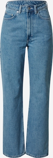 WEEKDAY Jeans 'Rowe Echo' in blue denim, Produktansicht