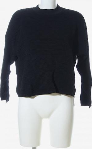 WEEKDAY Sweater & Cardigan in S in Black