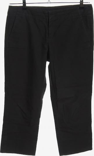 TOMMY HILFIGER 3/4-Hose in M in schwarz, Produktansicht