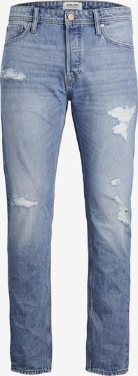 JACK & JONES Jeans 'Mike' in blue denim, Produktansicht