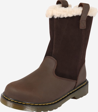 Dr. Martens Snow boots 'JUNEY' in brown / chocolate, Item view
