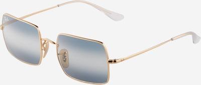 Ochelari de soare '0RB1969' Ray-Ban pe albastru fumuriu / auriu, Vizualizare produs