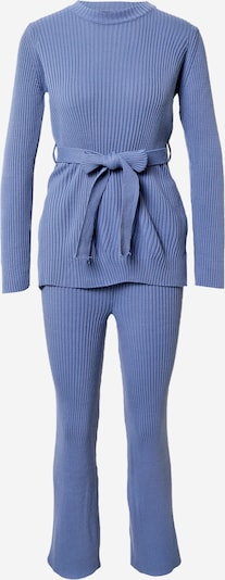 Trendyol Pantsuit in smoke blue, Item view