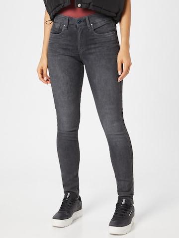 G-Star RAW Jeans 'Lhana' i grå