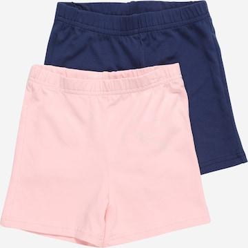 Carter's Püksid 'JUNE', värv sinine