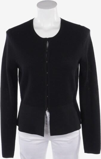 HUGO BOSS Sweater & Cardigan in M in Black, Item view