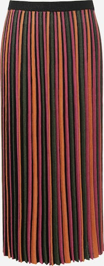 Emilia Lay Rok in de kleur Gemengde kleuren, Productweergave