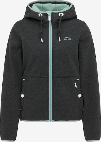 ICEBOUND Toiminnallinen takki värissä harmaa