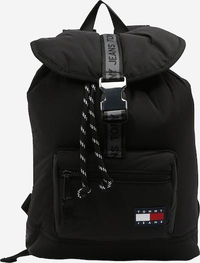 Tommy Jeans Rucksack in schwarz, Produktansicht