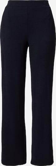 Someday Pantalon 'Cenya' en bleu nuit, Vue avec produit