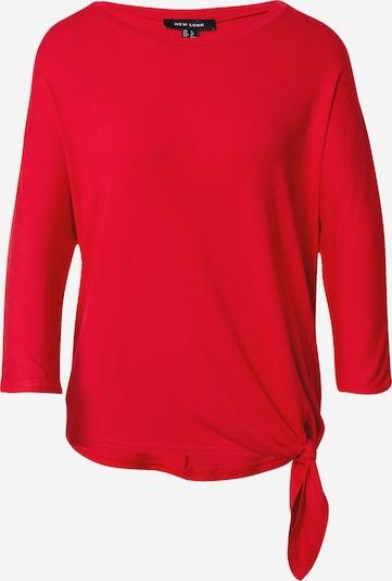 NEW LOOK T-shirt en rouge, Vue avec produit