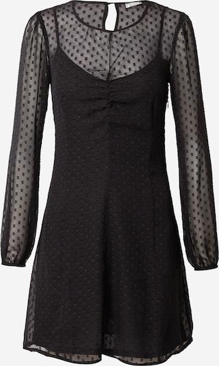 Pimkie Košulja haljina 'D-Ostar' u crna, Pregled proizvoda