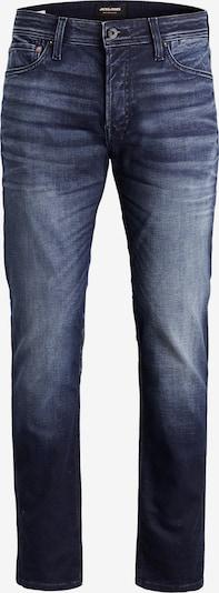 JACK & JONES Jeans 'Mike' in de kleur Donkerblauw, Productweergave