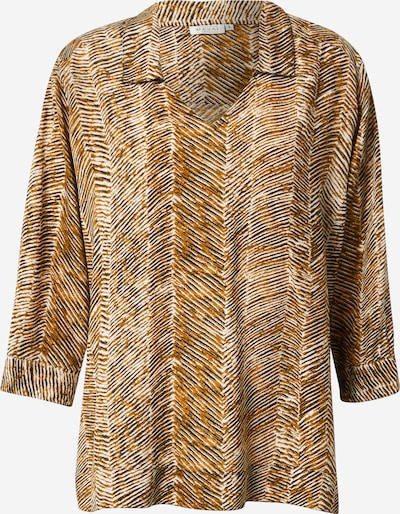 Masai Shirt 'Badutta' in brown, Item view