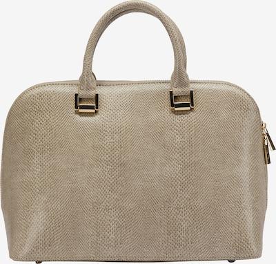 usha BLACK LABEL Handtasche in beige, Produktansicht