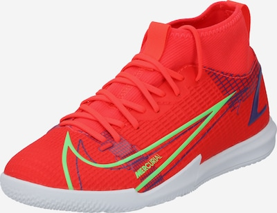 NIKE Sporta apavi oranžsarkans, Preces skats