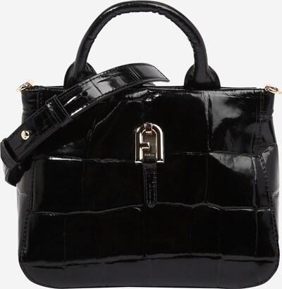 FURLA Handtasche 'PALAZZO' in schwarz, Produktansicht