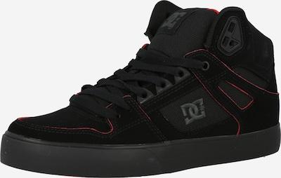 DC Shoes Sneaker in melone / schwarz, Produktansicht