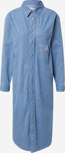 Calvin Klein Jeans Särkkleit sinine teksariie, Tootevaade